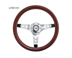 VOLANT REAL WOOD