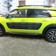 """Infiny Cobalt 16"""" Citroën C4 cactus"""