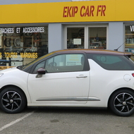 "Ronal 51 16"" DS3"