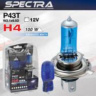 SPECTRA 4