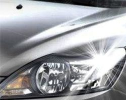 T10 5w5 led blanche