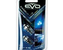 T10 5w5 led bleue
