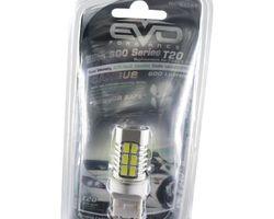 T20 led SUPER WHITE