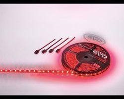 LED STRIPES RED 500