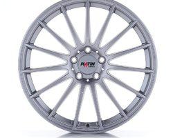 Platin P75 gris
