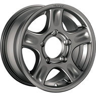 RACER anthracite