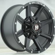 BALLISTIC 956