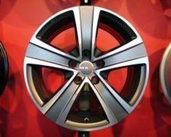 JANTES FUOCO 5 | SPECIALE SUV/4X4