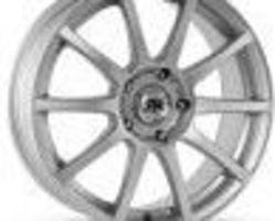 JANTES RACER SILVER EDITION AXIS
