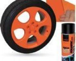 PEINTURE SPRAY FILM  (lot de 2 spray de 400ml)