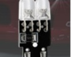 AMPOULES 4 LEDS T10 BULB