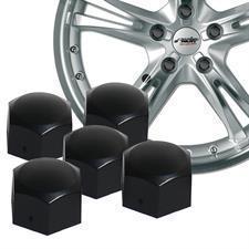 BLACK BOLT CAPS