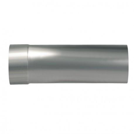 TUBE D'ECHAPPEMENT INOX 50 cm