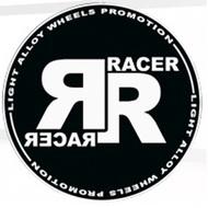 "Jante Racer 18"""