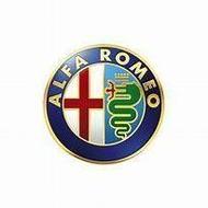 ALFA ROMEO ( avant )