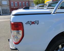 EKIP CAR FR création et pose logo 4x4