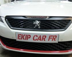 Ekip Car FR - Abbeville - Covering