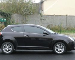 Ekip Car Fr - Abbeville - Vitre teintées